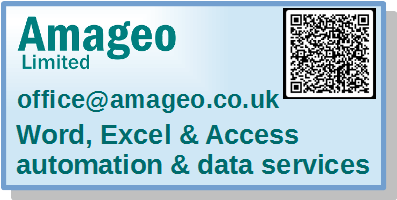 Amageo Limited, Office automation